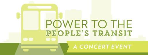 We're excited to be joining forces with the Power to the People's Transit event, where 6 muralists will be getting to work to create murals that will be housed all over the city! Check it out, June 21st! https://www.facebook.com/events/1419972421602954/